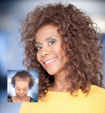 ethnic female hair pieces atlanta georgia