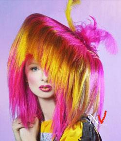 avant garde hair styling classes training atlanta boston